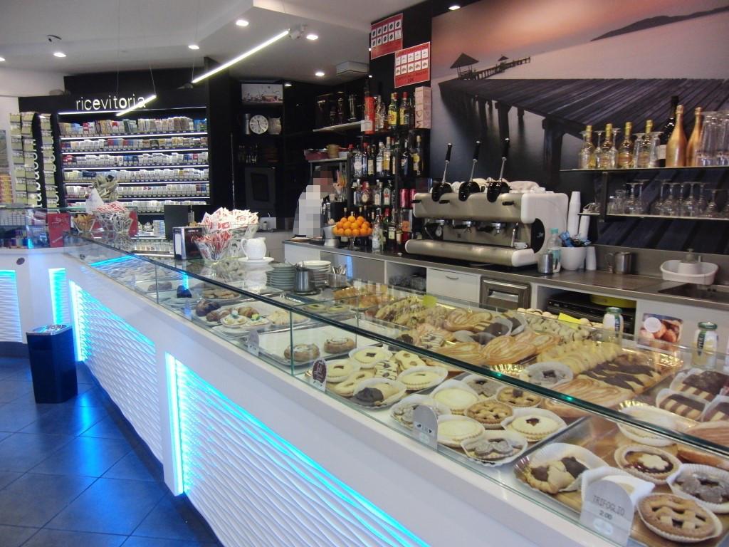 """Foto dell'angolo caffetteria presso il Bar Tabaccheria """"Deja Vu"""" a Milano"""