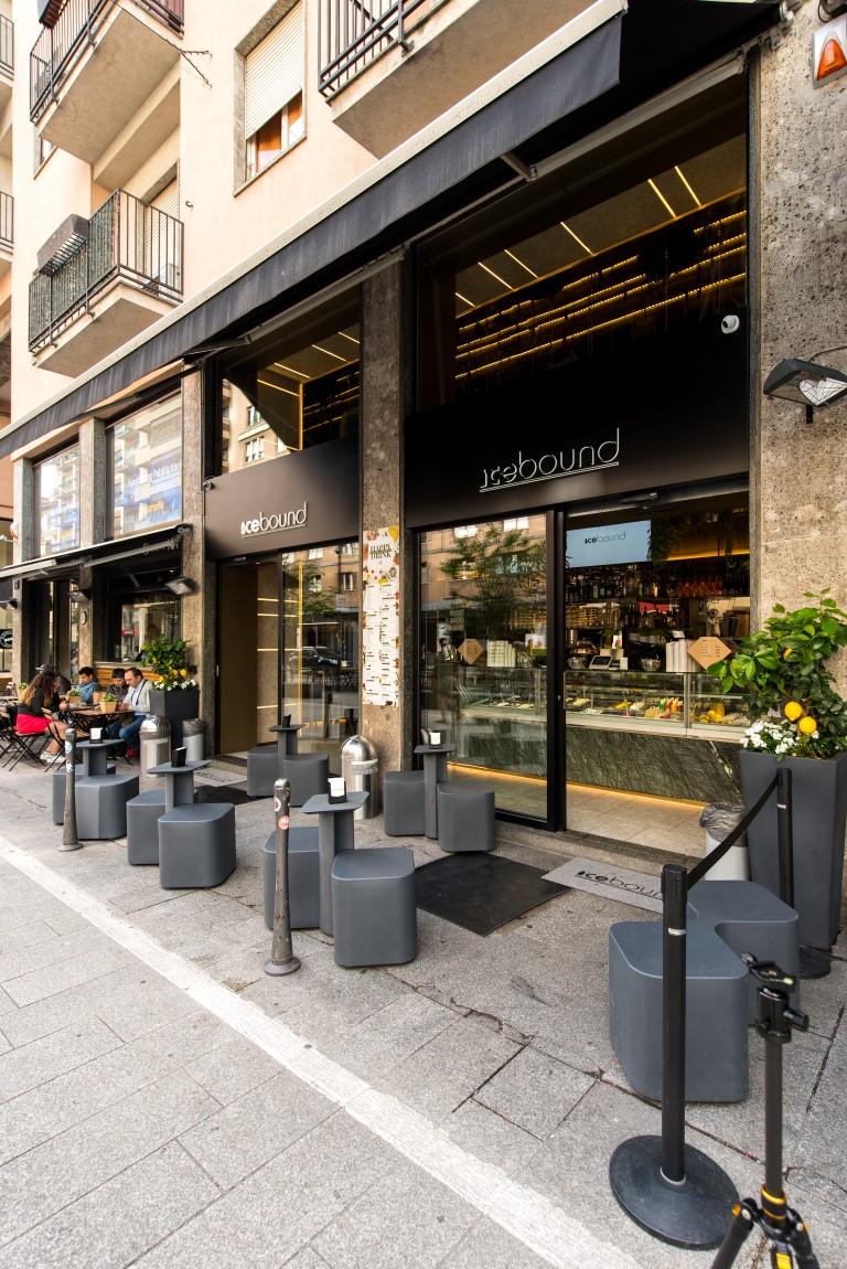 Corso Garibaldi - Milano
